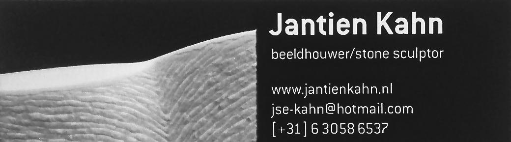 Jantien Kahn